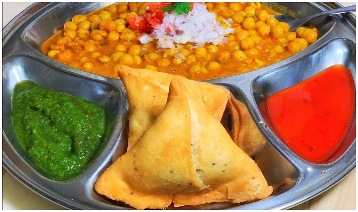 Lahori food is popular all over the world