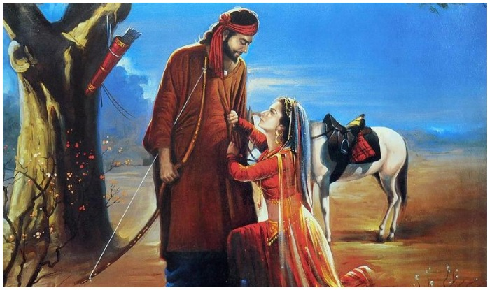Heer-Ranjha's love story that has been immortal for centuries