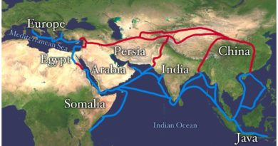 Silk Route, Old Silk Route, Silk Route History, Silk Route Business