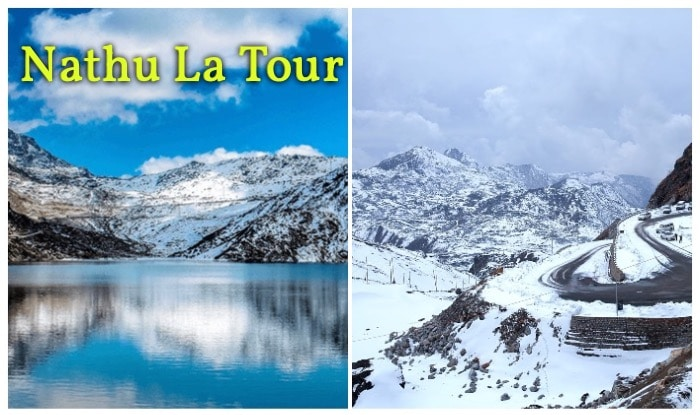 If you go to visit Sikkim, then definetly visit Nathu la