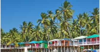 Goa plan: Goa open for tourists