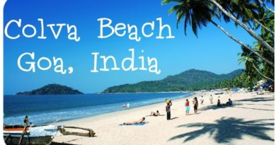 Goa Opening for Tourist, Visit Colva Beach here