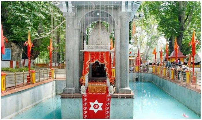 Srinagar has 8 amazing religious places