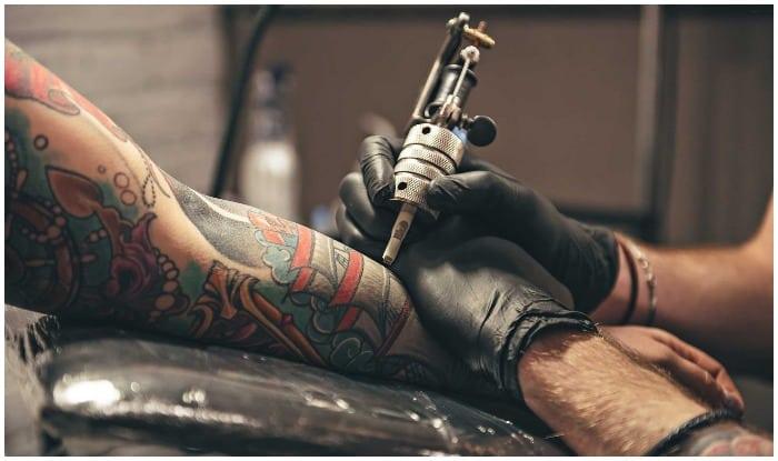 Delhi's best 11 Tattoo studio