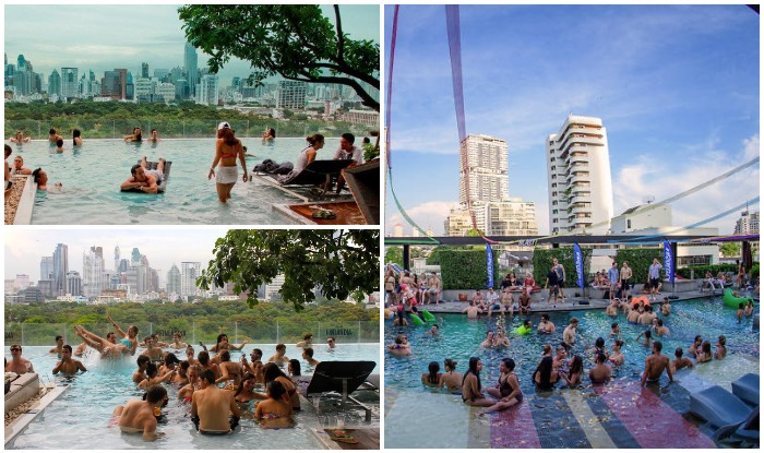 Pool Party near me , Pool Party Bookings, Pool Party Songs, Pool Party Rules, Best Pool Party in Bangkok
