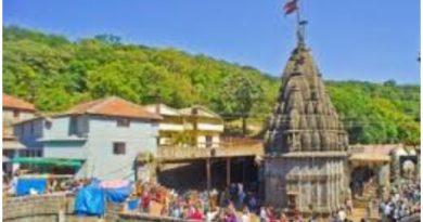 मानसून में कहां घूमें, मानसून में घूमने की जगहें Bhimashankar , Maharashtra