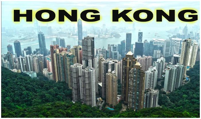 Hong Kong Fact