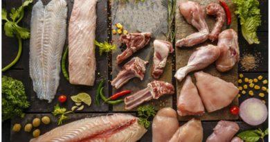 non-vegetarian- 10 best fresh meat shop in delhi