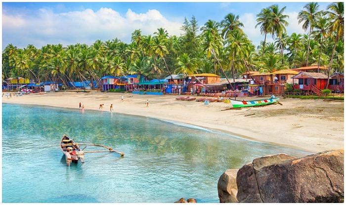 Palolem Beach Goa , How to Rreach Palolem Beach, Best Beach in Goa, Goa Beaches, How to Reach Palolem Beach