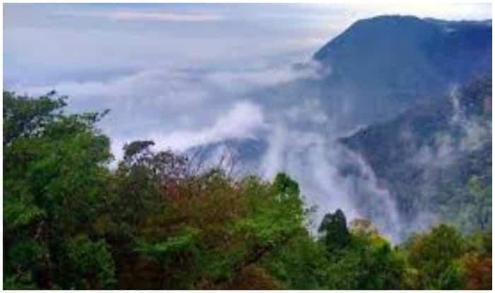 मानसून में कहां घूमें, मानसून में घूमने की जगहें, Agumbe hill station , Agumbe Monsoon travel Monsoon travel मानसून में घूमने की जगहें