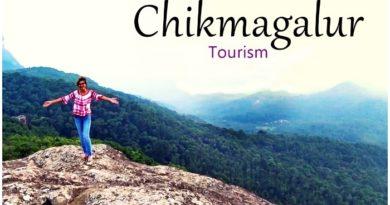 Chikmagalur hill station , Chikmagalur , मानसून में कहां घूमें, मानसून में घूमने की जगहें