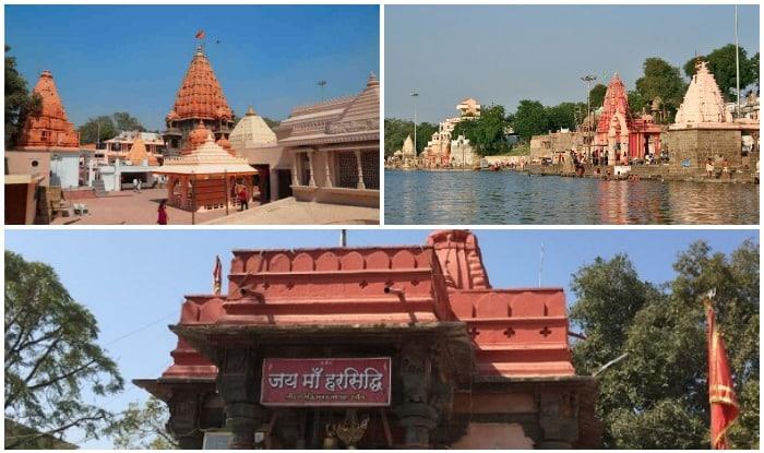 Ujjain History