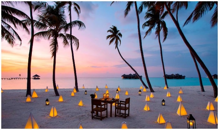 11 Things To Do In Maldives On Honeymoon