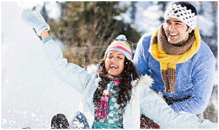 Newly Wed Couples are Manali's first choice for Honeymoon