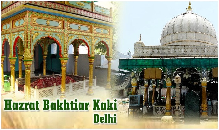 Visit These 5 Popular Dargahs In Delhi For A Dose Of Culture & Peace