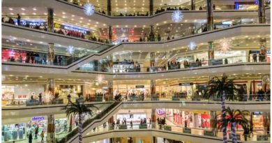 11 Best Shopping Mall in Delhi