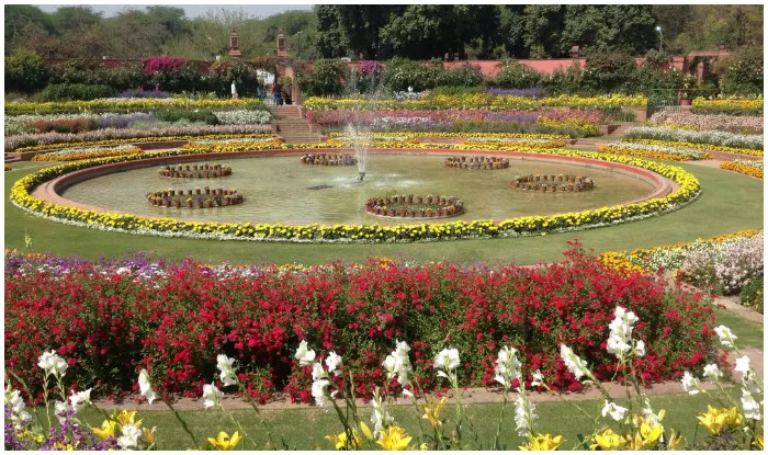 5 Places to enjoy Delhi's Natural Beauty