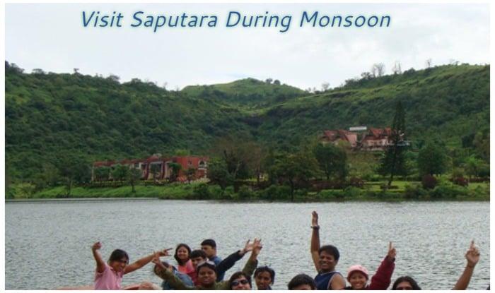सापुतारा हिल स्टेशन, सापुतारा गुजरात, Saputara Hill Station , Saputara Gujrat , Saputara Visit In Monsoon