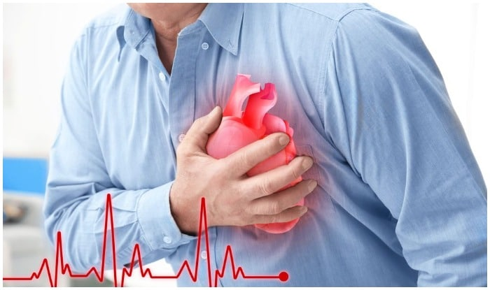 Avoid Heart Attack and Cardiac Arrest during holidays
