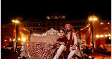 6 places near Delhi for Best Destination Wedding