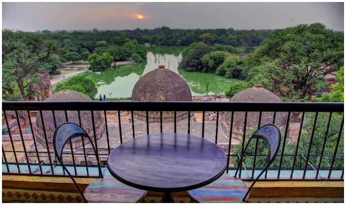 6 best destination for romanctic date in hauz khas