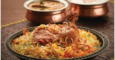 The most tasty Biryani is available at these 11 places in Delhi