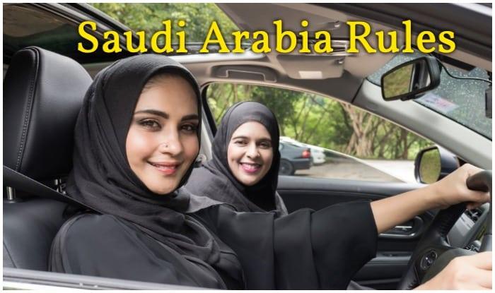 Rules to follow in Saudi Arabia, Saudi Arabia Rules, How to Stay in Saudi Arabia, सऊदी अरब के नियम, Saudi Arabia Rules
