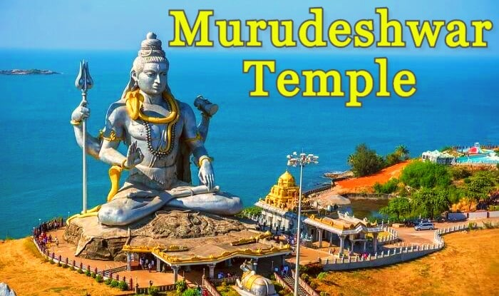 Karnataka's Murudeshwar temple in history and importance