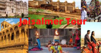 Jaisalmer Tour Guide : Best Tourist Destination | Rajasthan Tours