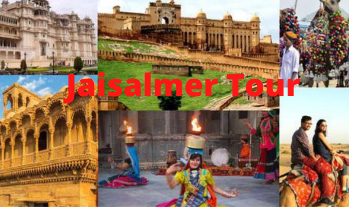 Jaisalmer Tour Guide : Best Tourist Destination | Rajasthan Tours