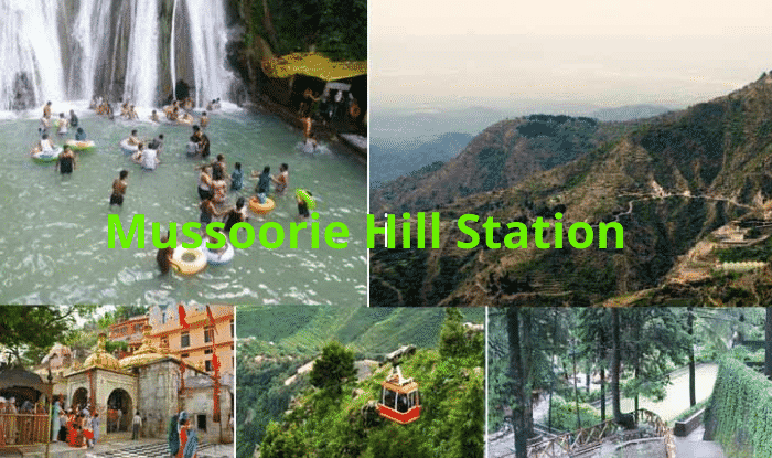 Mussoorie Full Travel Guide - When to visit the Queen of hills, How to reach, What to do, Full information in hindi