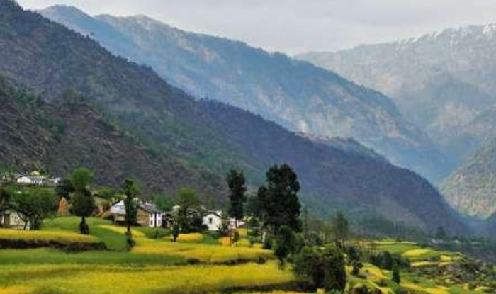 Uttarakhand Complete Travel Guide: Complete information about 41 places of Uttarakhand here
