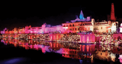 Ayodhya travel guide to city of ram and ramayan