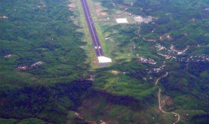 Air India plane crash in kozhikode due to Tabletop Runway, know the complete details of this runway