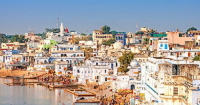 Pushkar Full Travel Guide : Best 18 things to do in Pushkar