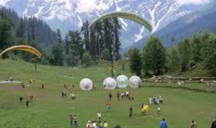 Complete Tour Guide To Visit Manali Hill Station in Himachal Pradesh