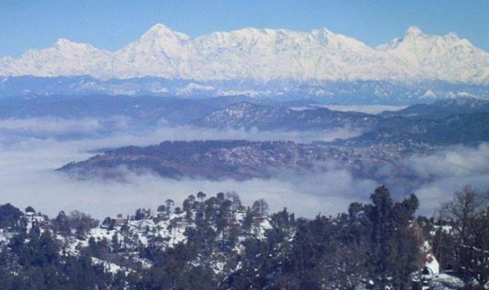 Mukteshwar tour 10 Best Places to Visit in Mukteshwar