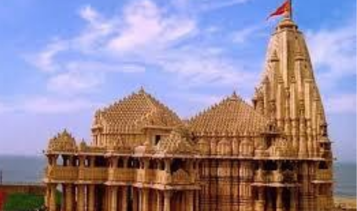 17 times Somnath Mandir was demolished, yet this temple stands in pride