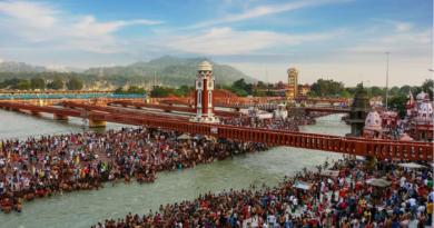 Har Ki Pauri Haridwar tour Haridwar District Uttarakhand