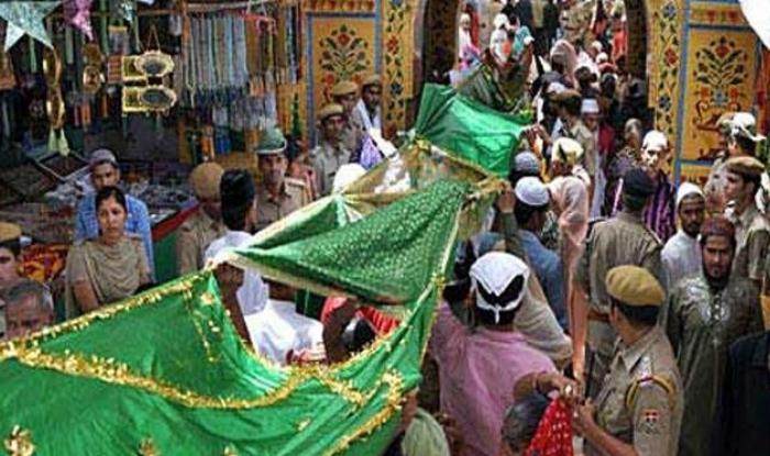 Ajmer Tour : ajmer sharif Dargah rajasthan