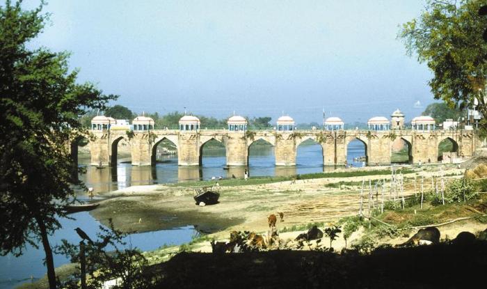 Jaunpur Tour These 5 places to must visit in Jaunpur