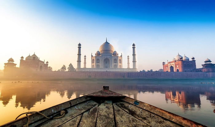 Agra Tour Guide : Agra, visit these 9 places, take full information from here