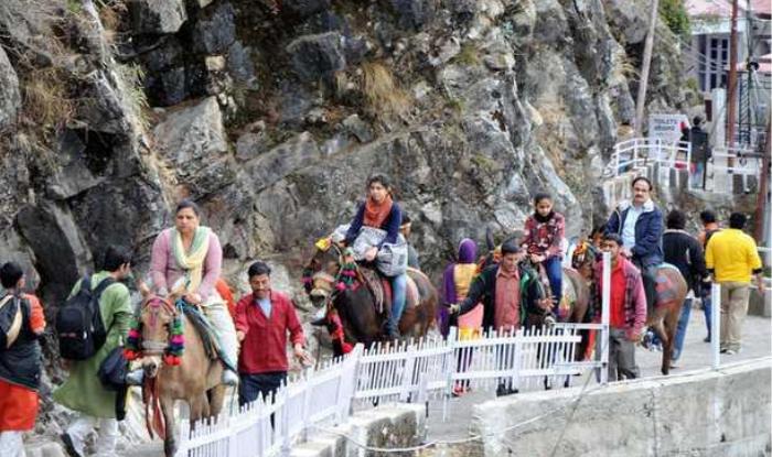 Vaishno Devi Tour : holidays in vaishno devi