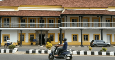 Goa State Museum - the perfect place to understand the culture and history of Goa