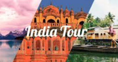 Best Travel Places in India to visit before winters - Travel Junoon