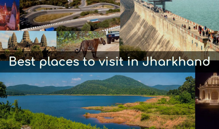 Jharkhand tour- Five districts of Jharkhand which are perfect for visiting