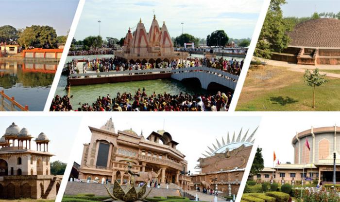 Haryana Tour Guide -दिल्ली से सटा हरियाणा पर्यटन की दृष्टि से काफी समृद्ध है. यहां देखने के लिए कई मनमोहक नजारे और स्थान हैं.