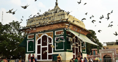 20 must visit dargah in India for Muslims - Dargah in India