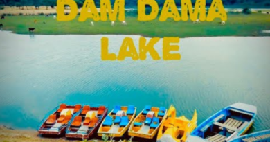 Damdama Lake Full Travel Guide - Entry, Tickets, Things to do