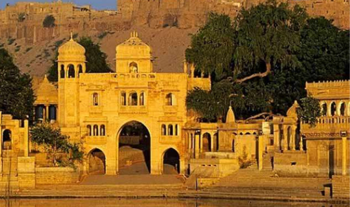 know intresting fact about Jaisalmer Fort